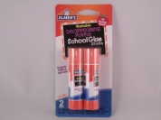 Washable School Glue Sticks - 0.42oz