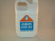 Elmer's Glue All - Gallon