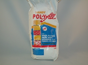 Handy Poly Fill - 4lb