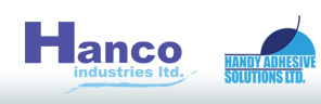 Hanco Industries - Adhesive distributor and retailer in Trinidad & Tobago